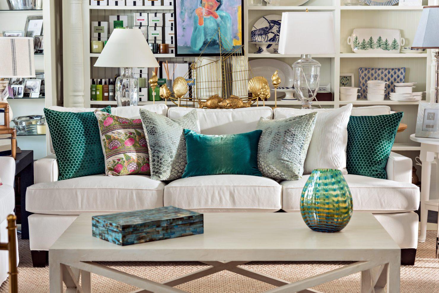 Interior Designer Home Decor